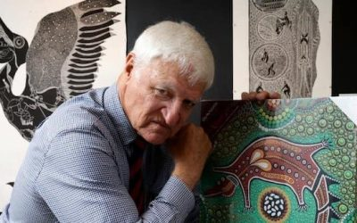 "An ""Interesting"" Interview with Bob Katter MP"