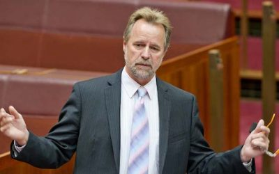 Senator Nigel Scullion Responds to ACTU Criticisms