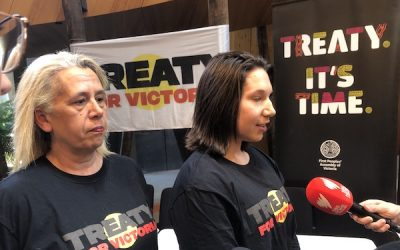 The Polls are Open: Victorian Treaty Process is Underway