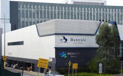 Enthusiastic buy-in from Banyule Council