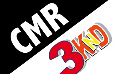 CMR and 3KND Join Forces