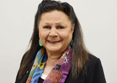 Targeted Support Needed for Aboriginal Healthcare Workers