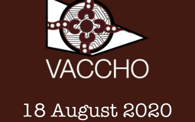 VACCHO COVID-19 News Release Dated 18 August 2020