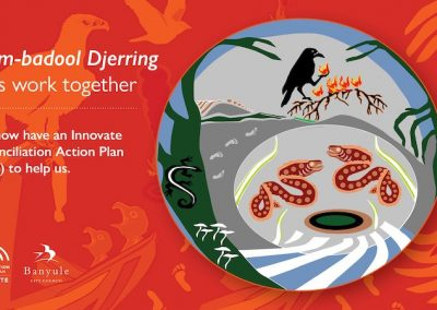 Local government authority sets up for being accountable to Aboriginal community