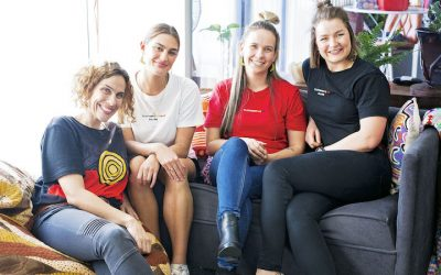 """We're back!"" Spark Health brings Wellah Women back again in 2020"