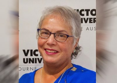 Aboriginal woman taking the lead in supporting fellow widow and widowers around the world