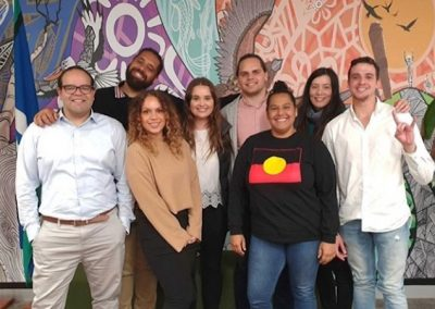 Koorie Youth Council reaches out to support youth in Melbourne's north during coronavirus