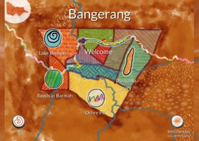 Bringing Victorian Aboriginal languages, culture and voices to everyone