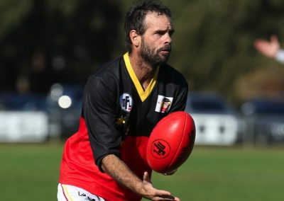 """Fitzroy Stars welcome home Lionel """"Jacko"""" Proctor as new senior coach for 2021"""