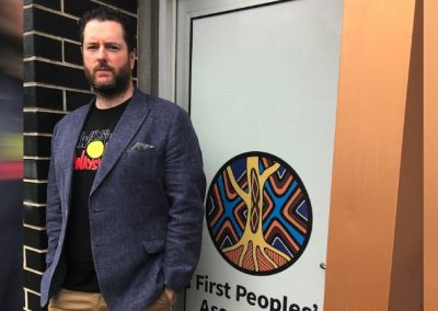 First People's Assembly of Victoria pushes forward for truth-telling