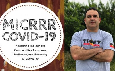 University of Melbourne embarks on project to gauge COVID-19 impact on Victorian Aboriginal community