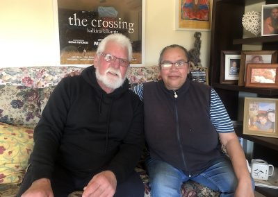 Working Towards Achieving an Elders' Voice in the Victorian Treaty Process