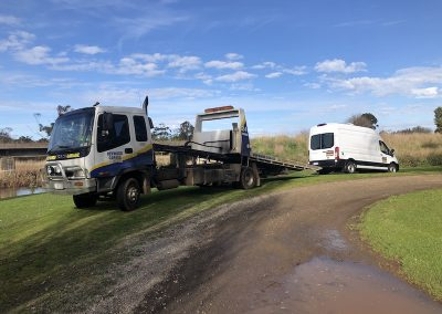 Day 144: Stuck in the Mud on Gunditjmara Country and Some Goat Poo Coffee!?