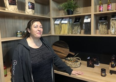 A Visit to the Aboriginal-Owned Cooee Cafe in Rosebud